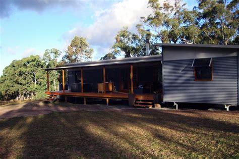 prefabricated modular homes  eco cottages sunshine coast
