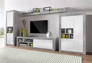 Quelle Möbel Wohnwand : wohnwand 5 tlg auf raten kaufen ~ Sanjose-hotels-ca.com Haus und Dekorationen