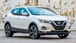 Refreshed 2020 Nissan Rogue Sport Priced  Starts At  23 240