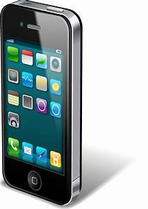 iphone 5 icon by Lemongraphic on DeviantArt