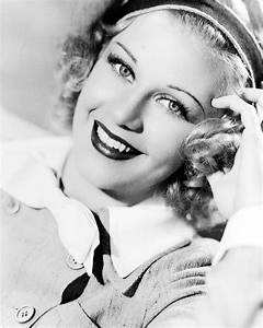 Ginger Rogers - being a fan is hard, darling