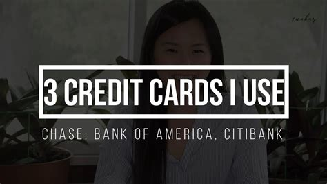 You can try sending bank of america a message through its facebook page. 3 Credit Cards Review 2020 - Chase, Bank Of America, and ...