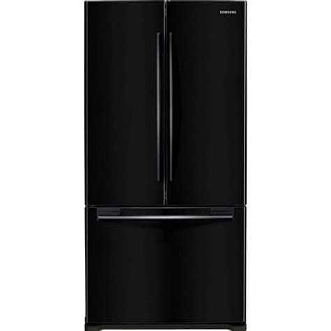 Samsung 33 In Wide, 18 Cu Ft Counter Depth French Door