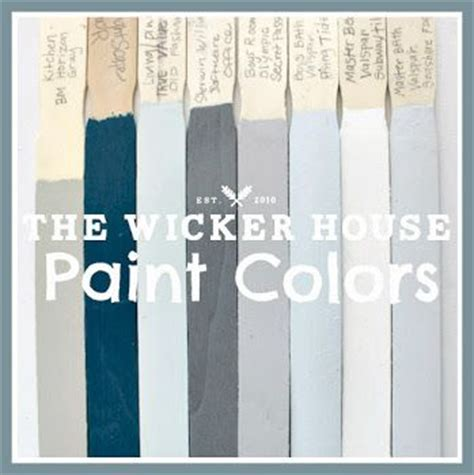 25 best ideas about nautical paint colors on