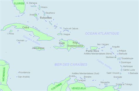 si鑒e air caraibes caraïbes vivre sur une île