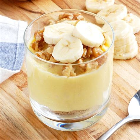 17 best ideas about healthy banana pudding on coconut milk pudding vegan banana