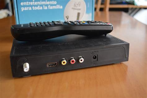 decodificador movistar tv hd bs 0 75 en mercado libre