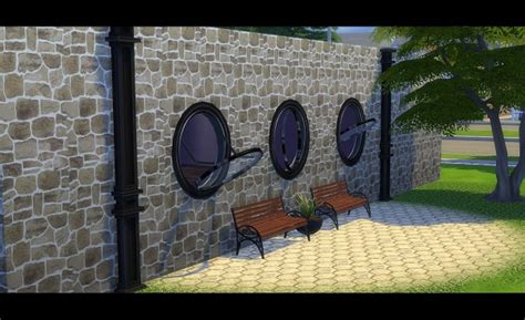 sims  designs  open windows sims  downloads