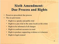 Pin The Sixth Amendment Image Search Results on Pinterest