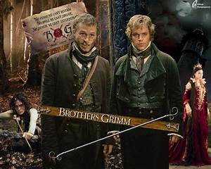 The Brothers Grimm (movie) images The Brothers Grimm HD ...