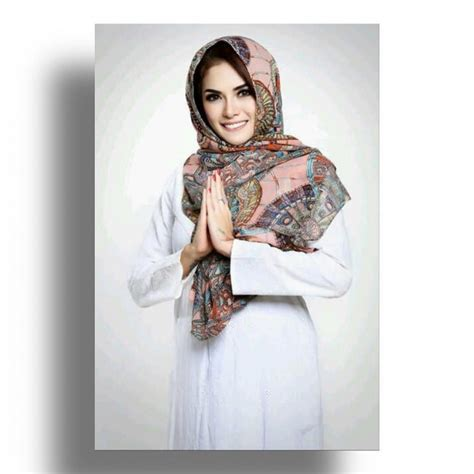 Selebriti Mendadak Berjilbab Bulan Ramadan Matamata