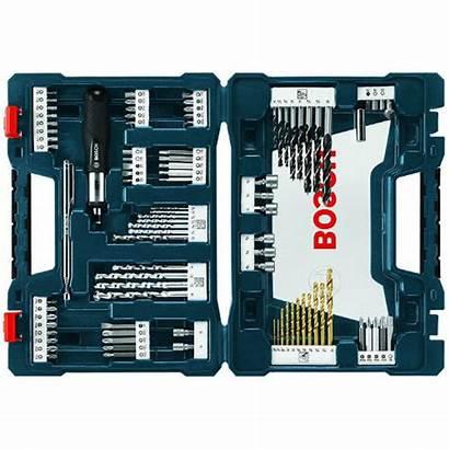 Bosch Drill Bit Drilling 91 Drive Mixed