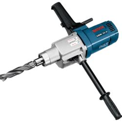 bosch  powerful drill  gbm    rs