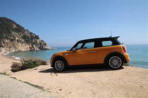 Mini Cooper 3 Porte : essai mini cooper s motorlegend ~ Gottalentnigeria.com Avis de Voitures