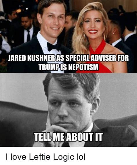 Jared Meme Search Jared Kushner Memes On Me Me