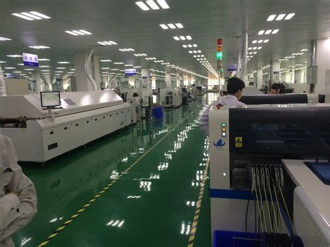 Pcb Manufacturing Equipment Led Lamp Production Line Pick