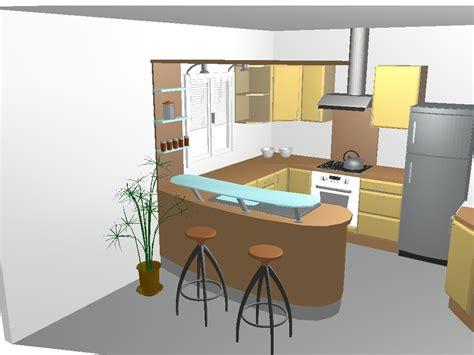 cuisine ouverte sur salle à manger et salon plan de cuisine ouverte sur salle manger awesome great