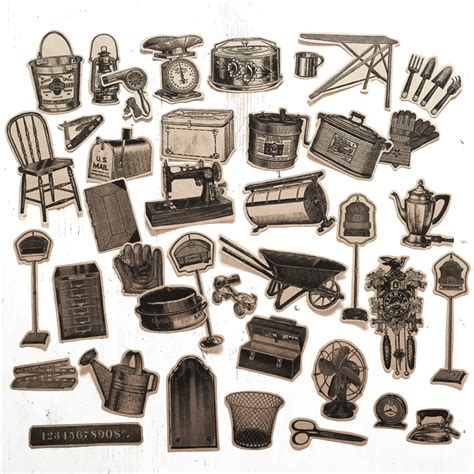 use tool box for sale vintage hardware catalog merchandise stickers labels