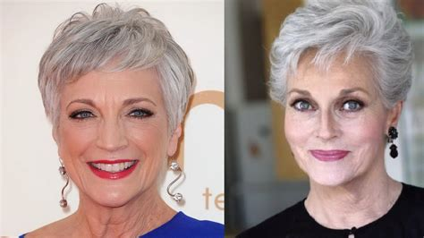 Hairstyles For 70 Year hairstyles for 70 year with thin hair