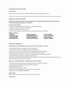 Resume examples caregiver resume ixiplay free resume samples for Sample resume for caregiver for an elderly