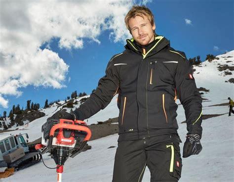 engelbert strauss winterjacke strauss winterjacke herren europ 228 ische kollektion