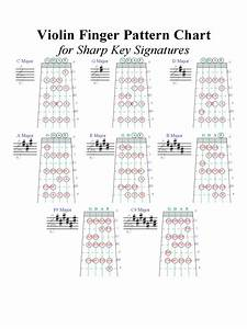 Violin Chart Template 6 Free Templates In Pdf