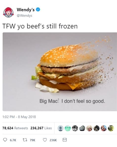 Sassy Comebacks and Burns from Companies That Just Don't ...
