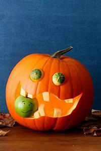 27, Stunning, Pumpkin, Carving, Ideas, For, Halloween