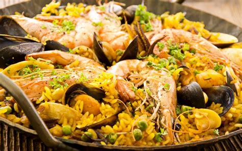 cuisiner haricots blancs paella originelle traditionnelle authentique