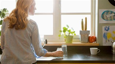 Küche Renovieren Arbeitsplatte Richtig Einbauen