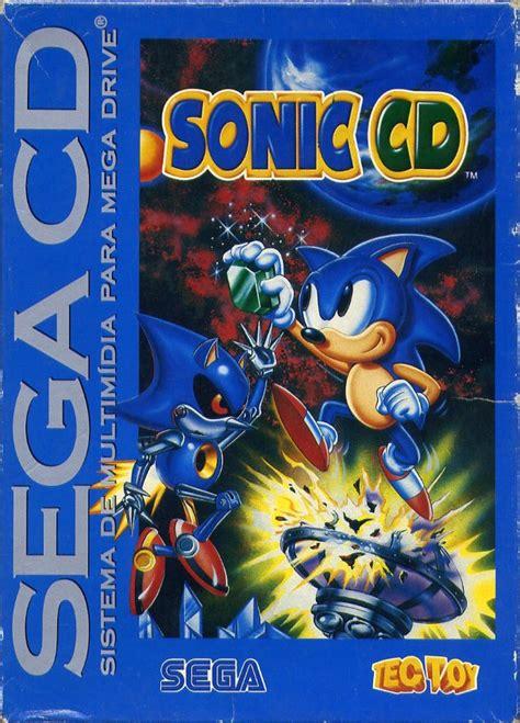 sonic cd details launchbox games