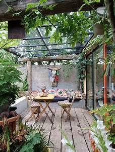les 25 meilleures idees de la categorie toit de patio sur With comment amenager un petit jardin rectangulaire 4 les 25 meilleures idees de la categorie jardins de ville