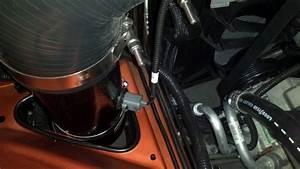 Fender Mount Cai In Carbon Fiber  374 For 392  6 4l