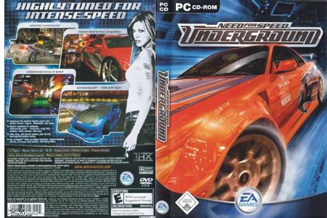 Cheats For Need For Speed Underground For Ps2