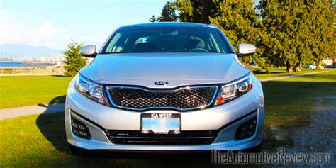 kia optima review  automotive review