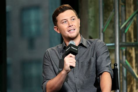 Scotty Mccreery Talks J. Lo, American Idol, And His New