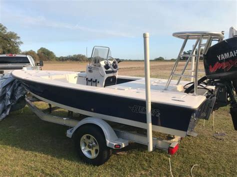 Used Hewes Flats Boats For Sale by Hewes New And Used Boats For Sale