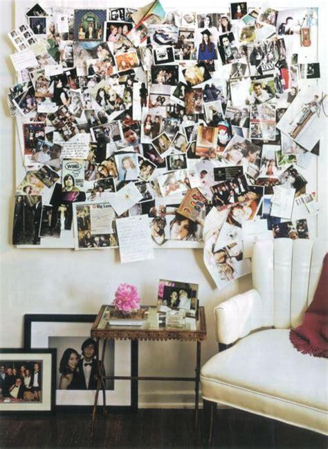 creative ways  display     walls