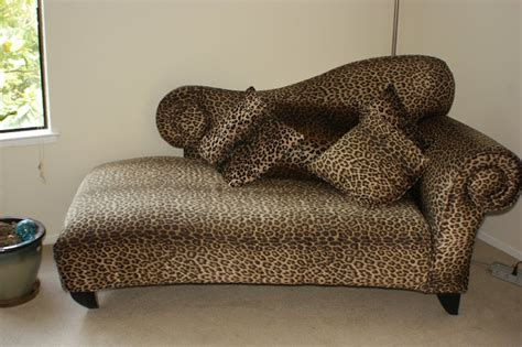15 best images about chaise on cheetah