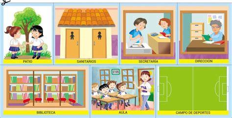 imagen de dependencia de una escuela dependencias de la escuela edicion impresa abc color