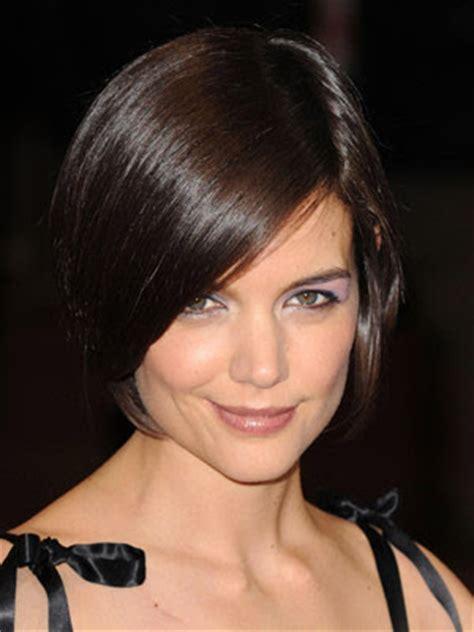 katie holmes hairstyles celebrity hairstyles