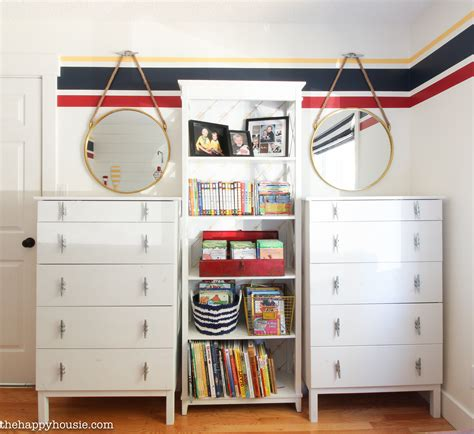How To Completely Organize Kids Bedrooms The Happy Housie