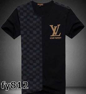 T Shirt Louis Vuitton Homme : louis vuitton homme t shirt ~ Melissatoandfro.com Idées de Décoration