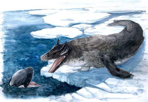 """sea Wolf"" This Elusive"