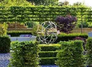 Jardin Deco Exterieur : id es jardin pour un espace ext rieur plus moderne et l gant ~ Teatrodelosmanantiales.com Idées de Décoration