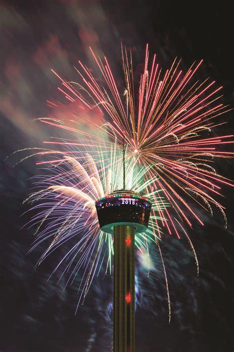 San Antonio's 300th Anniversary to Kick Off with New Year ...