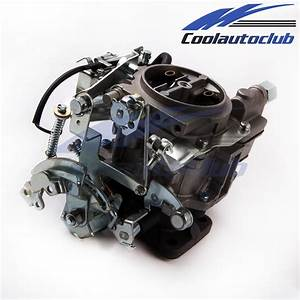 Carburetor Carb For Toyota 4k Engine Corolla 77