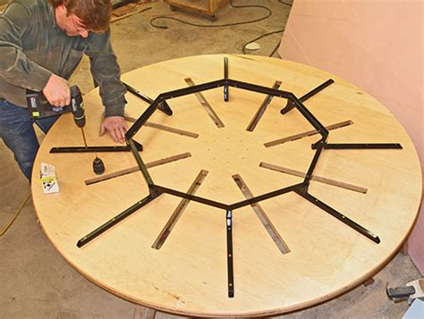expanding round table plans pin expanding table plans woodworking image search results