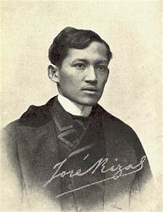 The Colorful Life and Times of Dr. Jose Rizal | Driftwood ...