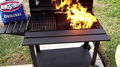 how to light a grill how to light a bbq charcoal barrel grill